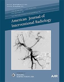 American Journal of Interventional Radiology - Home